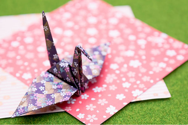 Origami (Folding Paper)